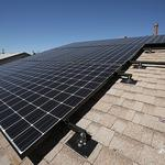 Albuquerque is a 'solar star' among US cities