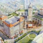 Largest project in Coral Gables history redesigned without condos