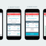 General Catalyst, Accomplice back flight booking app maker