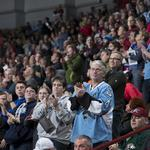 Admirals attendance dips at Panther Arena