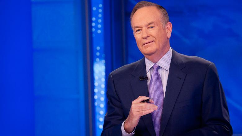 O'Reilly's already back with a new podcast