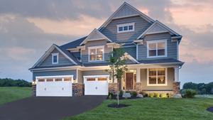 CalAtlantic Homes acquires Atlanta's Home South Communities