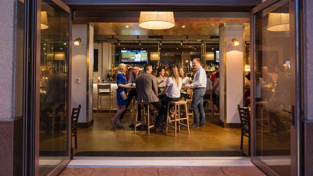 Rivercenters First New Restaurant Fire Opens In Covington