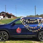 Automotive Minute: Nissan's Rogue Trip measures success in memories, not miles (PHOTOS)