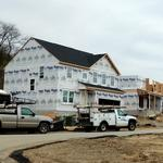 Limited postrecession homebuilding means low inventory, high demand