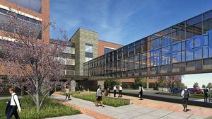 Construction manager picked for new OhioHealth HQ building