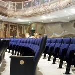 A look at the grand restoration of the historic Parkway Theatre