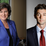 <strong>Handel</strong>, Ossoff tied in new poll