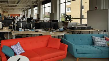 Is your office cool?