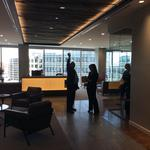DBJ Offices: Tour <strong>Hogan</strong> <strong>Lovells</strong>' classy space near Denver Union Station (Photos, video)
