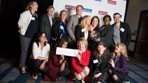 Slideshow: Best Places to Work 2017 party