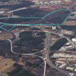 One of region's largest single tracts of land just hit the market near Dulles