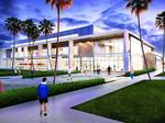 Private university to break ground on $35M student center