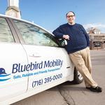 Bobalew Ventures adds medical transportation