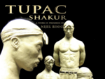 ​Tupac memorial, $500K statue in works for Stone Mountain