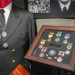 New display at Naval Park honors legacy of <strong>Ralph</strong> <strong>Wilson</strong> Jr.