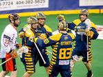​Swarm to host first professional lacrosse playoff game in Georgia