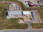 Airport demolishing former Delta facility