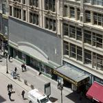Former <strong>Barnes</strong> & Noble site in Downtown Crossing could be sold in $65M deal