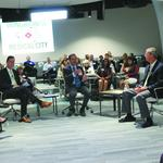 Lake Nona leaders share insights on partnerships, innovation, town center, more