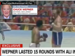Chuck Wepner movie guaranteed to make a profit before it opens