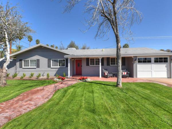 Charming Ranch Home in Great Location