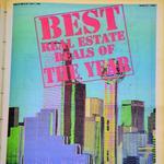 Best Real Estate Deals celebrates a quarter century of top Dallas-Fort Worth CRE