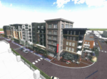Edina approves slightly scaled down 50th and France redevelopment