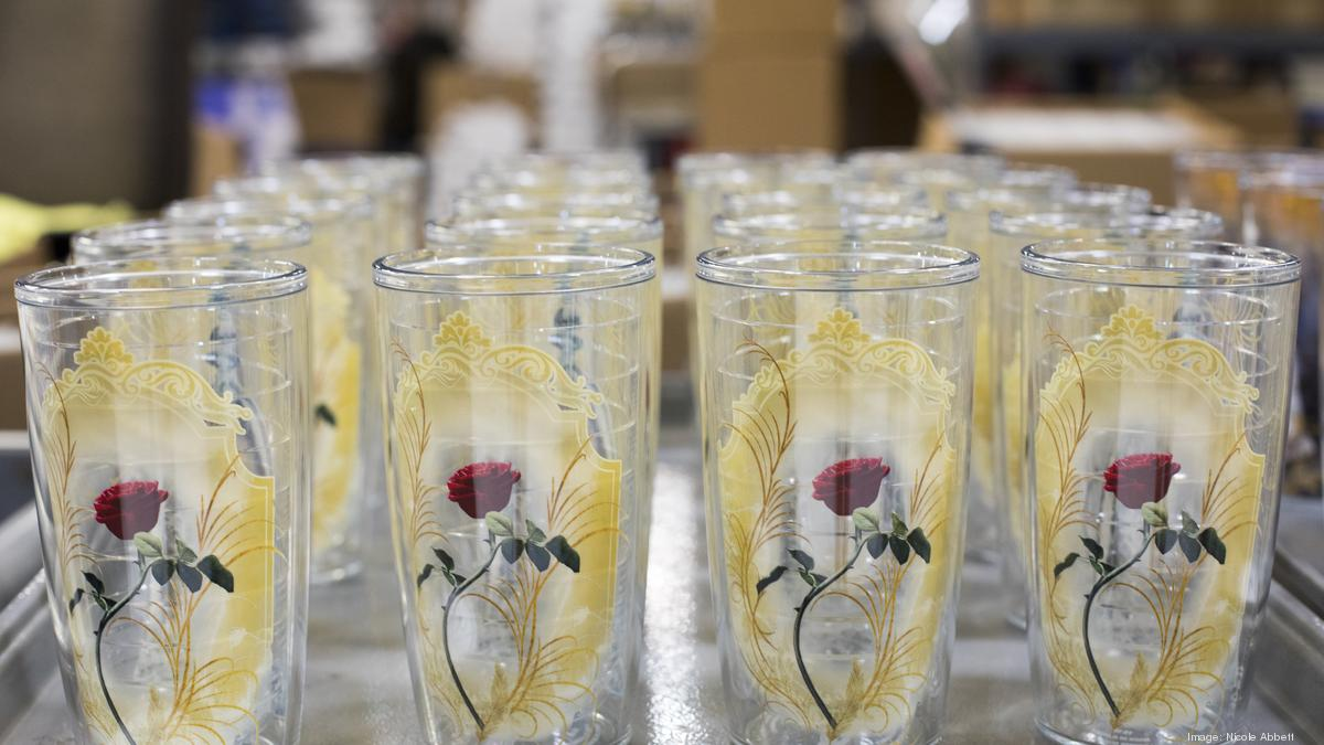 Tervis Tumblers Accused Of Fraudulent Conspiracy And Stealing