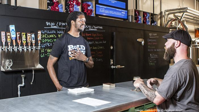 Sudsing up Downtown: How craft breweries are redeveloping the Urban Core