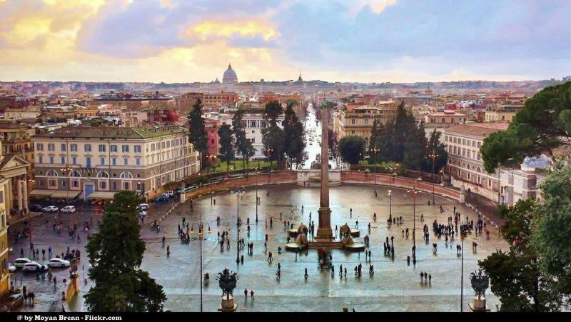 Google takes aim at airbnb as it lists vacation rentals for Airbnb roma