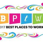 TBBJ presents the 2017 Best Places to Work
