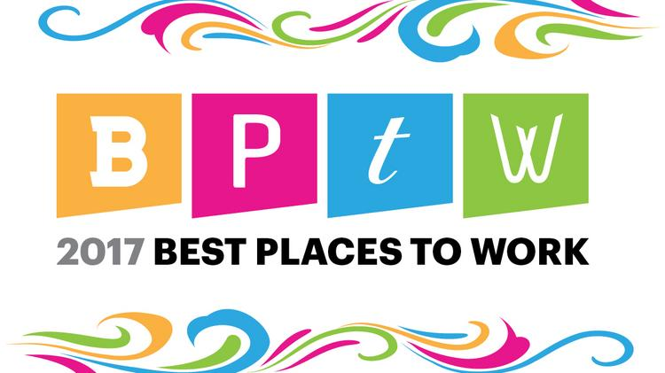 KnowBe4 named TBBJ's 2017 Best Place to Work - Tampa Bay