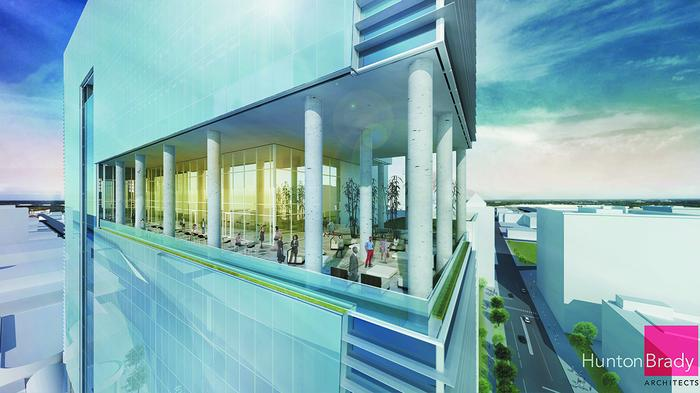 More details revealed on downtown Orlando's $81M Tremont Plaza