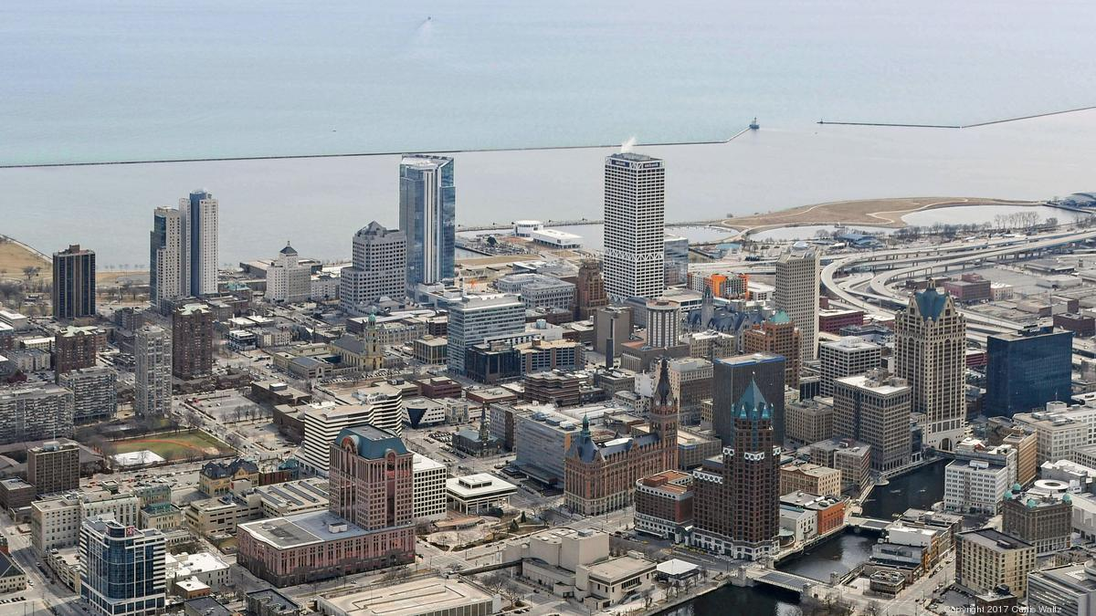 Why Conde Nast Traveler Named Milwaukee A Top City To
