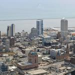 Condo prices increasing in downtown Milwaukee