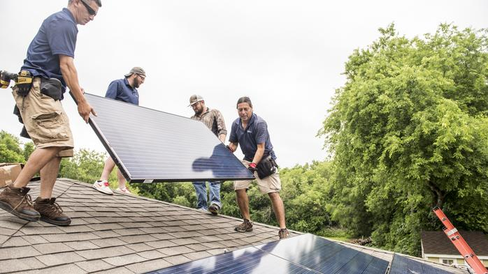 New solar rebate guidelines crack down on home-based companies, installers at co-working spaces