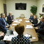 Behind the scenes: Economic development in <strong>St</strong>. Charles