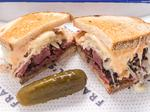 Can a corned beef and pastrami palace succeed in Brooklyn?