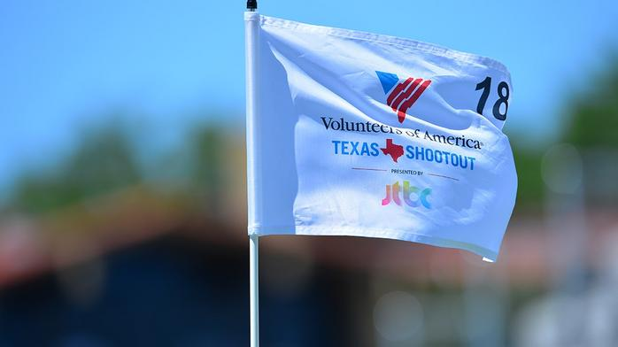 Volunteers of America sees dividends from sponsoring LPGA's only Texas event