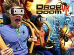 "Six Flags to introduce new ""Drop of Doom"" ride at Fiesta Texas (VIDEO)"