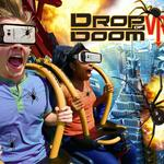"""Six Flags to introduce new """"Drop of Doom"""" ride at Fiesta Texas (VIDEO)"""