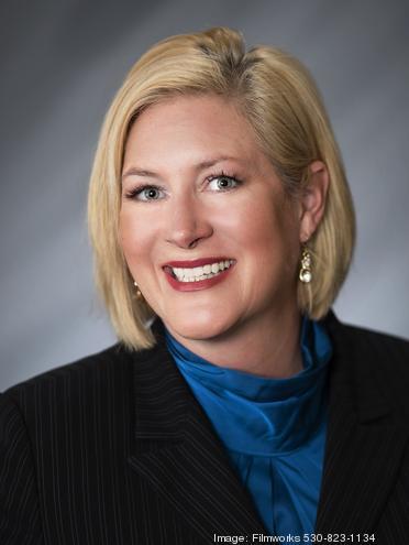 Vicki Weldon