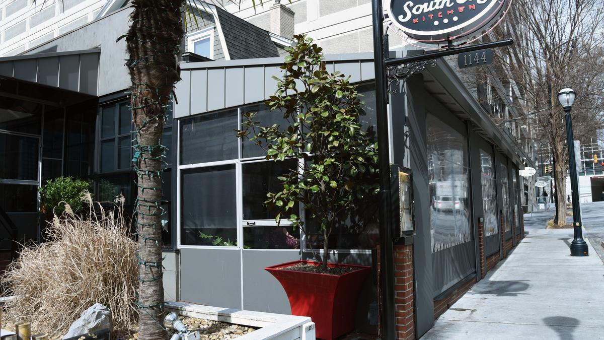 South City Kitchen hits trifecta on \'Best Southern ...