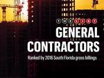 The List: General Contractors