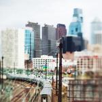 Philadelphia's huge transit advantage