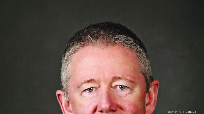 A few minutes with …Kevin Duffy, president of Tozour Energy Systems