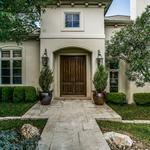 Home of the Day: Exquisite Two Story Set Against Gorgeous Grounds