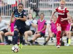 Biz: Women's soccer makes another run at the Triangle