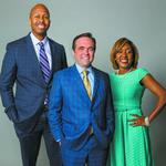 Cincinnati mayoral candidates share vision for the city's future